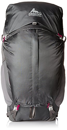 Gregory Mountain Products J 53 Backpack, Fog Gray, Medium