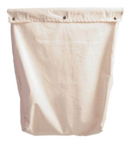 Ex-Cell Kaiser 469 WCB Natural Fabric Replacement Laundry Bag (Pack of 6) by Ex-Cell Kaiser