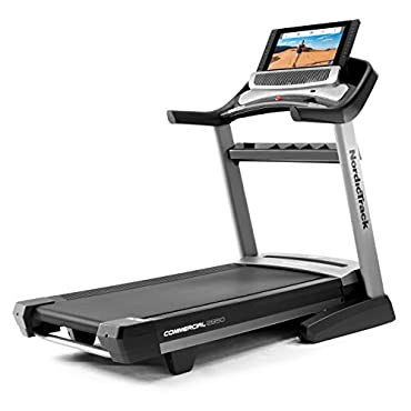 NordicTrack  Commercial 2950 Includes a 1-Year iFit Membership ($396 Value) A True Club Membership with World-Class Personal Training in The Comfort of Your Home