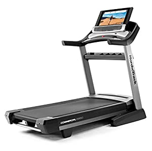 NordicTrack Commercial Series 22″ HD Touchscreen Display