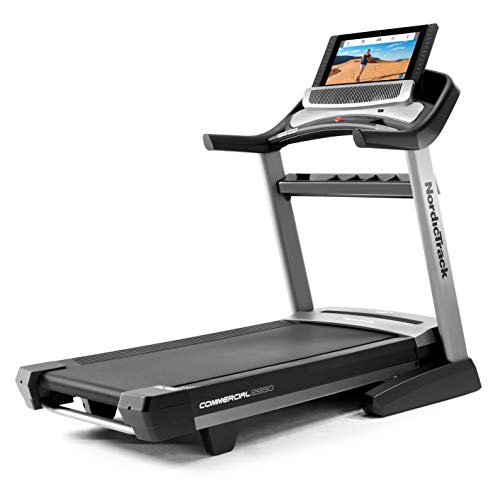 NordicTrack  Commercial 2950 Includes a 1-Year iFit Membership
