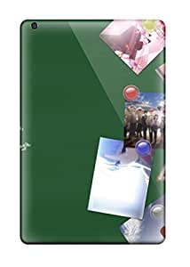 Alicia Russo Lilith's Shop Best Case Cover For Ipad Mini - Retailer Packaging Angel Beats Protective Case
