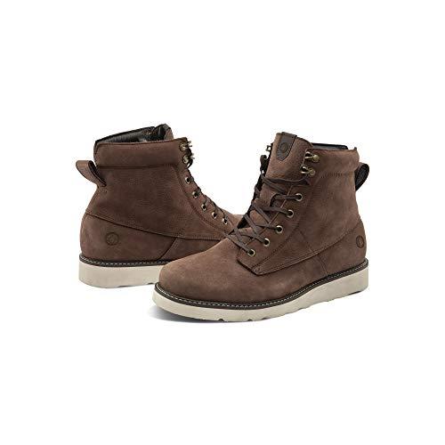 Volcom Men's Smithington Ii Winter Boot, Brown, 12 D covid 19 (Pro Skate Boot coronavirus)