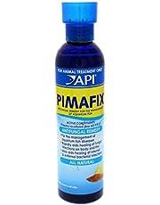 API Antifungal Treatment
