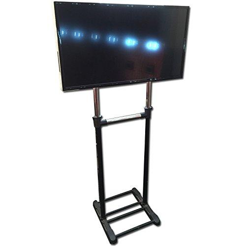 Flat Panel Tv Lcd Adjustable Tv Floor Stand Vesa With