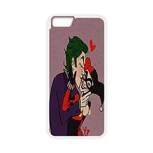 "Custom Harley Quinn Phone Case for iPhone 6 pluS 5.5"", Harley Quinn Iphone6 5.5 WANGJING JINDA"