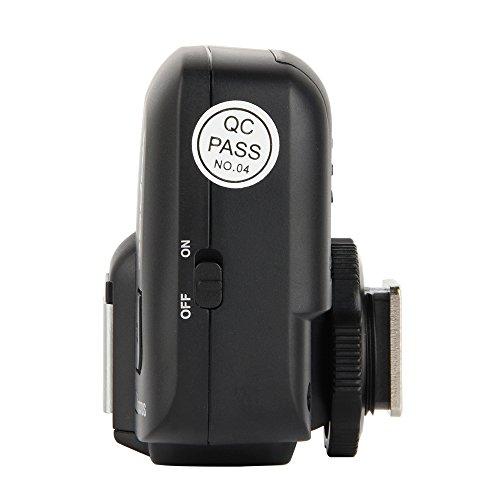 Godox X1R-S 2 4G TTL High Speed Sync Wireless Flash Receiver