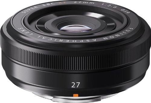 Used, Fujifilm Fujinon Prime Lens XF27mm F2.8, Semi-Wide for sale  Delivered anywhere in Canada