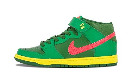 - Nike Dunk Mid Pro SB - US 10.5
