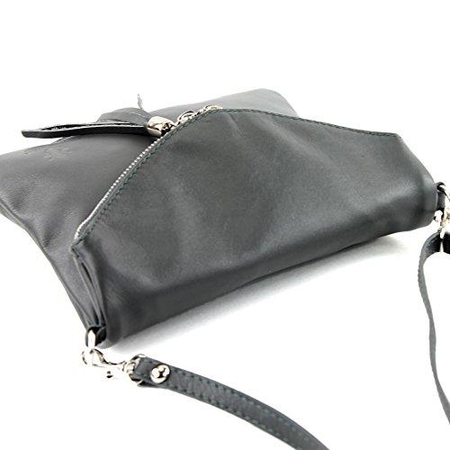 sac Sac petit d'embrayage en sac d'embrayage ital cuir cuir ZxfSPqYwP