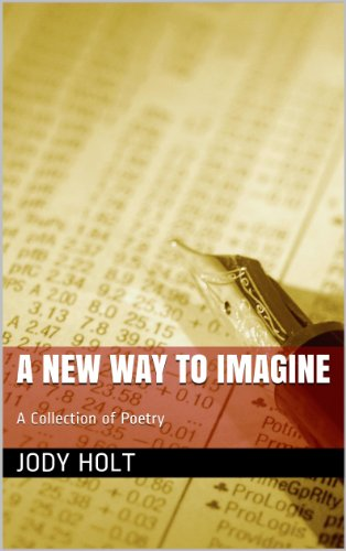 Poetry books for under 7's