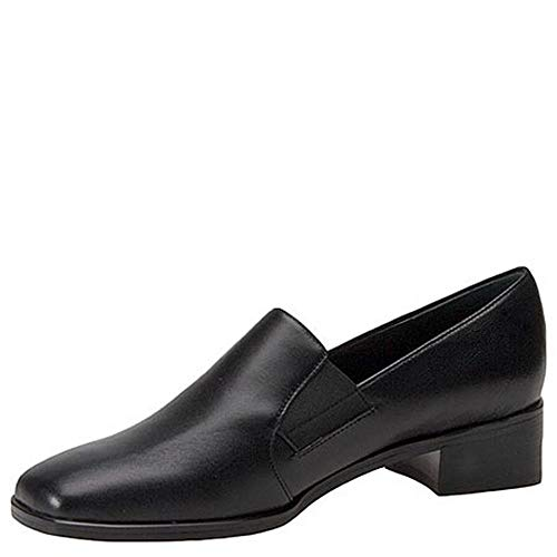 Women's TROTTERS Loafer TROTTERS Women's Black Ash HErgEWqx