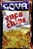 Goya Cassava Chips