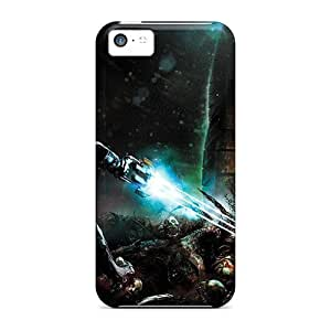 Hot ZPx18652cUpV 2011 Dead Space 2 Cases Covers Compatible With Iphone 5c