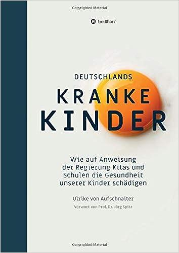 Buch: Deutschlands Kranke Kinder