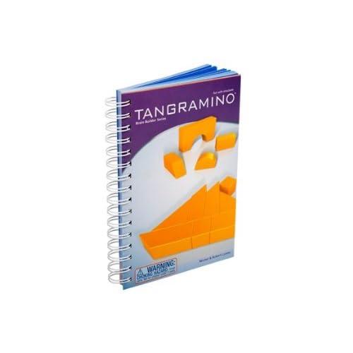 Foxmind Tangramino livre