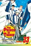[The Prince of Tennis: v. 33] (By: Takeshi Konomi) [published: August, 2012]