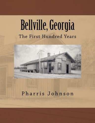 Download Bellville, Georgia: The First Hundred Years pdf