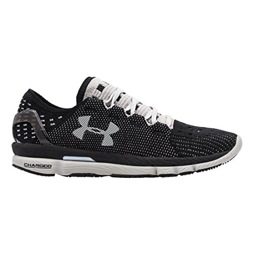Zapatillas De Running Under Armour Speedform Slingshot Para Mujer - Ss16 Black / Aluminum