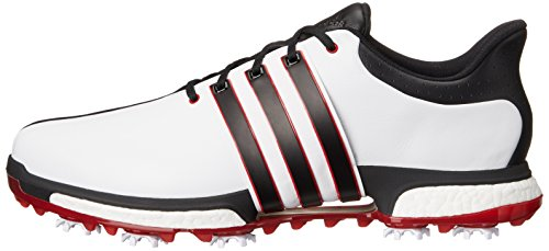 Homme black m Boost power White Adidastour360 Red Tour360 Boost FIgPHq