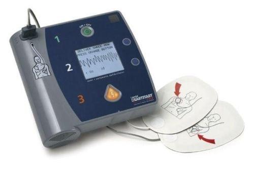 Philips HeartStart FR2+ AED Defibrillator