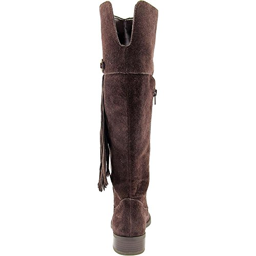 INC International Concepts Fayer Wide Calf Damen US 5.5 Braun