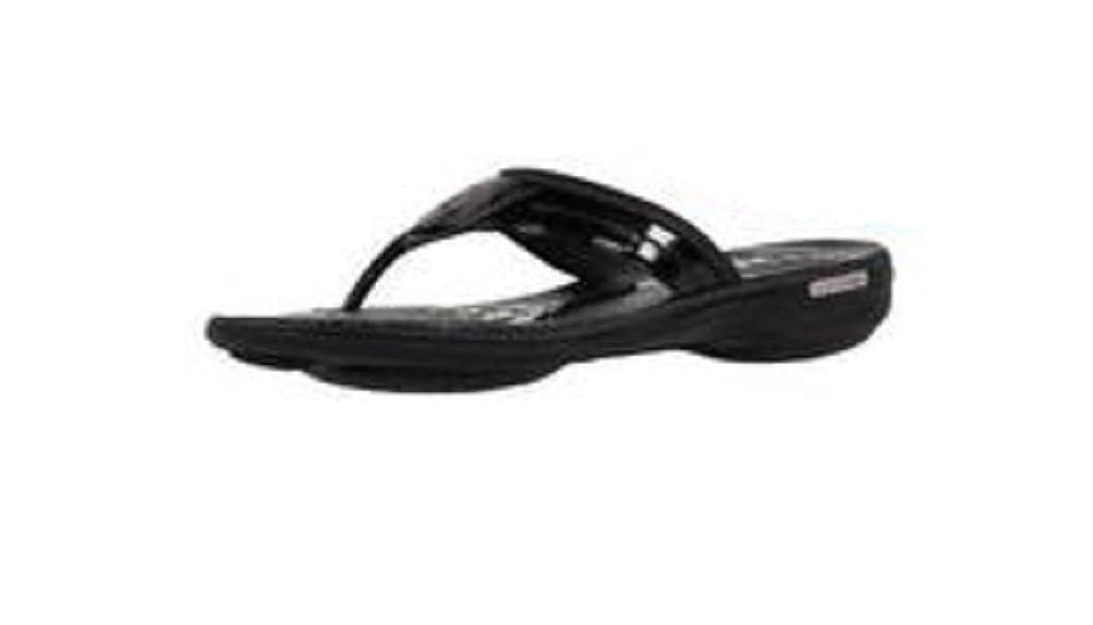 Reebok Easytone Flip Womens Fitness Toning Flip Flop Sandals 2-J20054   Amazon.co.uk  Shoes   Bags cdfdaf29c