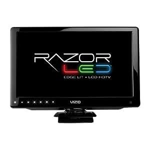 VIZIO E260MV 26-Inch Class Edge Lit Razor LED LCD HDTV