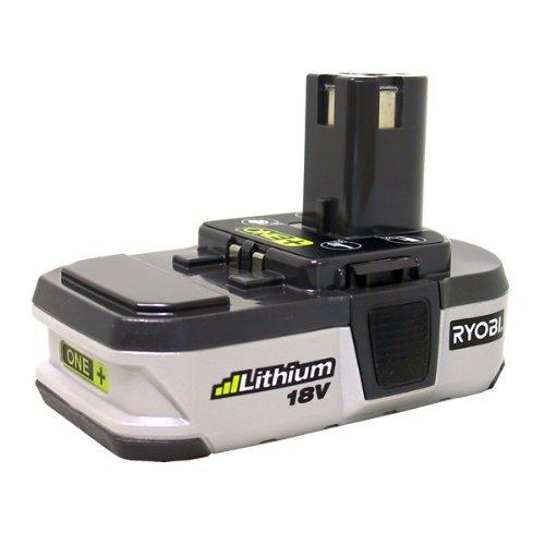 Ryobi P103 18-Volt Li-Ion Battery 130429008 by Ryobi