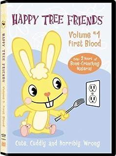 Amazon Com Happy Tree Friends Complete Disaster Happy Tree Friends Movies Tv