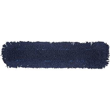 Amazon Com Dust Mop Kit 36 Quot 1 36 Quot Blue Industrial