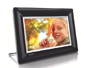"Philips PhotoFrame 7FF3FPB/00 - Marco digital (17,8 cm (7""), 480 x 234 Pixeles, 200 cd / m², 300:1, 120°, 100°)"