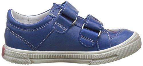 GBB Phil - Botas Niños Bleu (Vte Bleu Dpf/Snow)