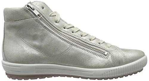 Beige Sneaker Donna ghiaccio Tanaro Legero 5qwt6xZTO