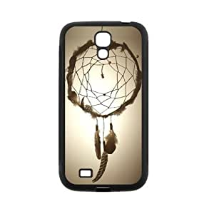 Dream Catcher Personalized Custom Phone Case For SamSung Galaxy S4 I9500 Rubber Case Cover Skin