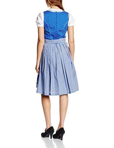 Edel Herz, Vestido para Mujer Azul