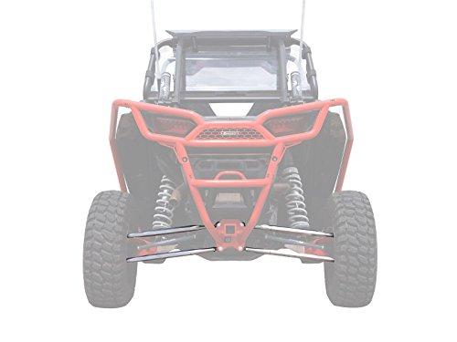SuperATV Polaris RZR 1000 / 1000 4 / Turbo Aluminum Rear Suspension Links ()