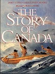 Story of Canada : New Revised Edition