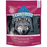Blue Buffalo Wilderness Small Breed Adult – 4.5 lb bag, My Pet Supplies