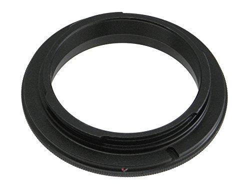 Macro Ring Reverse (Macro Reversing Ring 58mm Lens Adapter for Canon EOS Lenses 58 Reverse mount)
