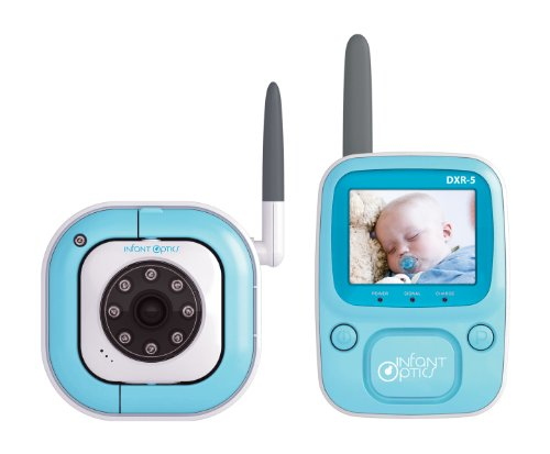 Infant Optics DXR5 Video Baby Monitor