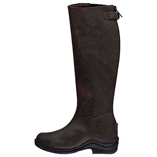Women's Toggi Brown Boots Women's Toggi EqHwvrSpH
