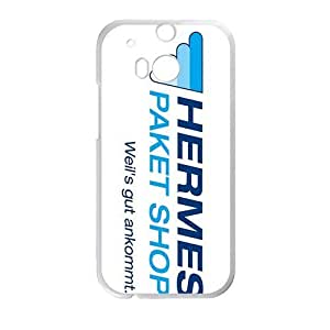 DAZHAHUI Hermes design fashion cell phone case for HTC One M8