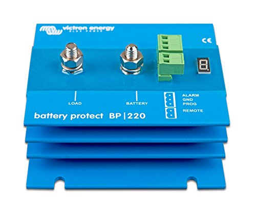 Victron BatteryProtect 12/24V-220A by Victron