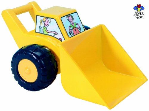 BLS GmbH Bagger - Handbagger in Kindergartenqualität