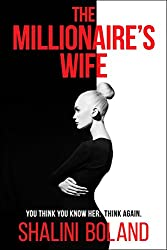 The Millionaire's Wife