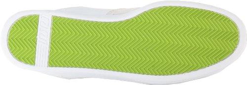Lakai BB3 MS3120053B00 - Zapatillas fashion de ante para hombre Blanco