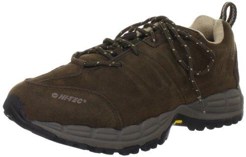 Hi-Tec V-lite Trail Leather I Wp W`, WoMen Sport Shoes - Outdoors Brown - Braun (Chocolate/Sand 041)