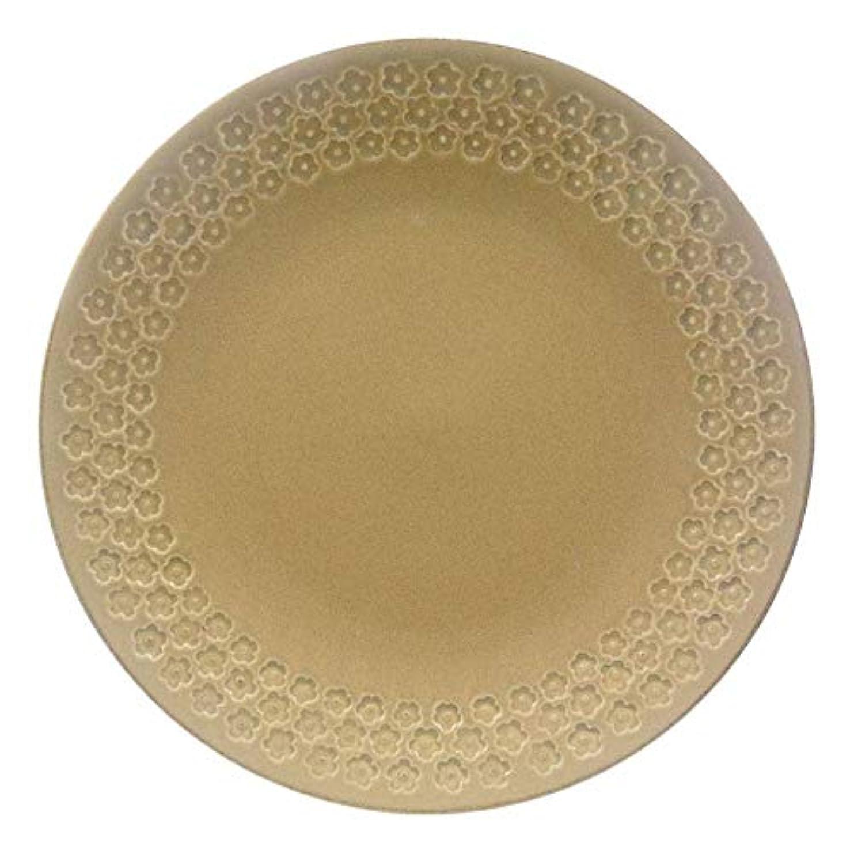 疑いありそうベックスミヤザキ食器 大皿 GD 28cm