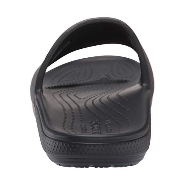 Crocs Classic II Slide, Scarpe da Spiaggia e Piscina Unisex-Adulto 3 spesavip